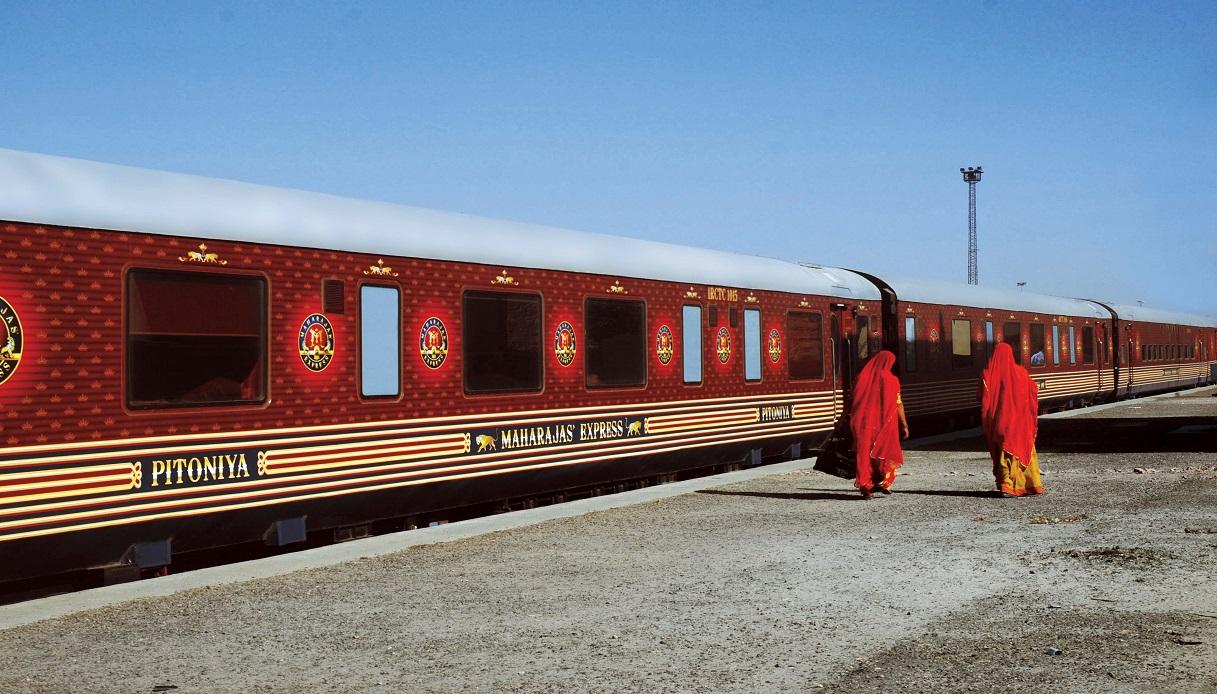Viaggi su treni storici