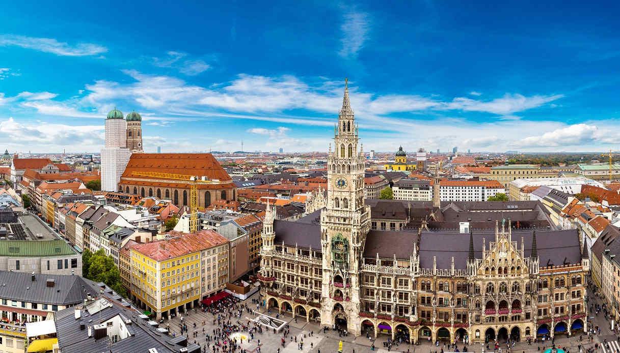 Baviera: cosa visitare