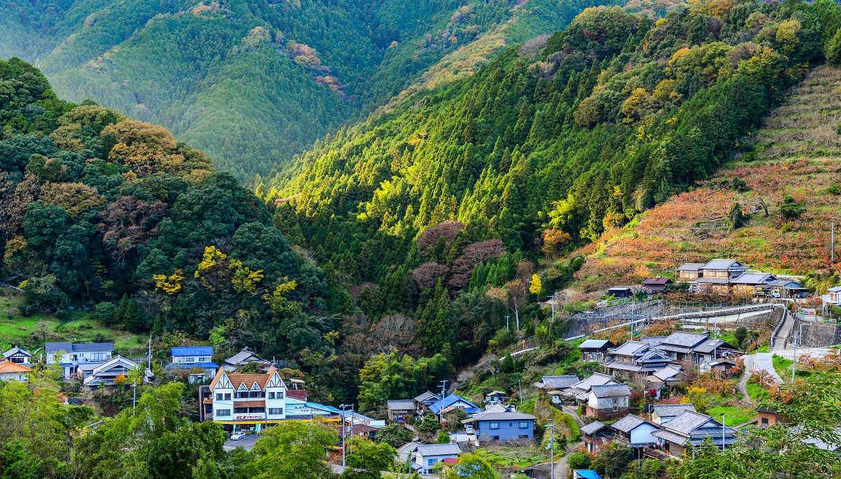 Viaggio in Giappone: cosa fare