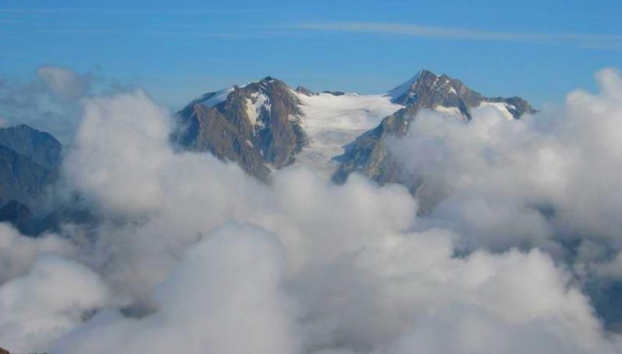 Monti di Fundres