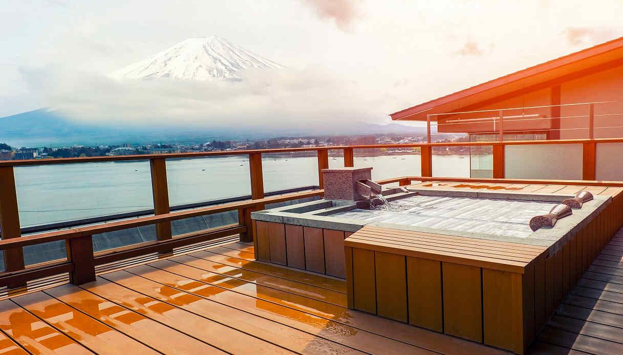 Viaggio in Giappone: consigli