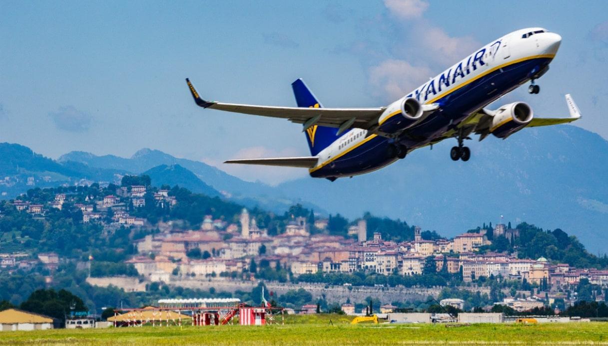 Come funziona e quanto costa l'imbarco prioritario con Ryanair