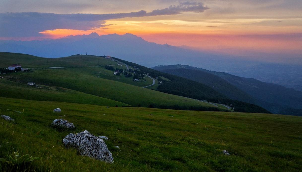 Tibet d'Abruzzo