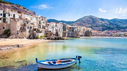 "Tornano in Sicilia ""I treni storici del gusto"""