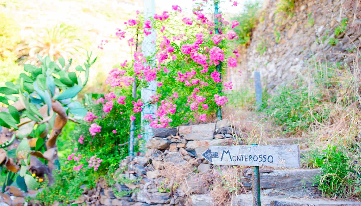 Trekking in Italia: dove andare