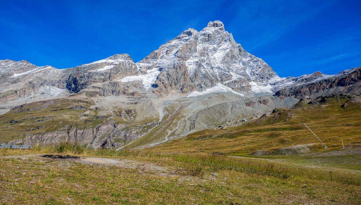 Percorsi trekking in Italia