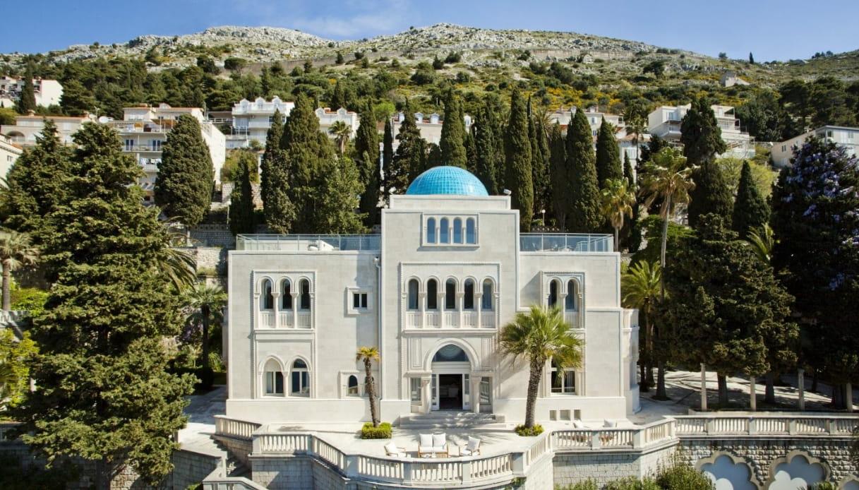 Villa Sheherezade