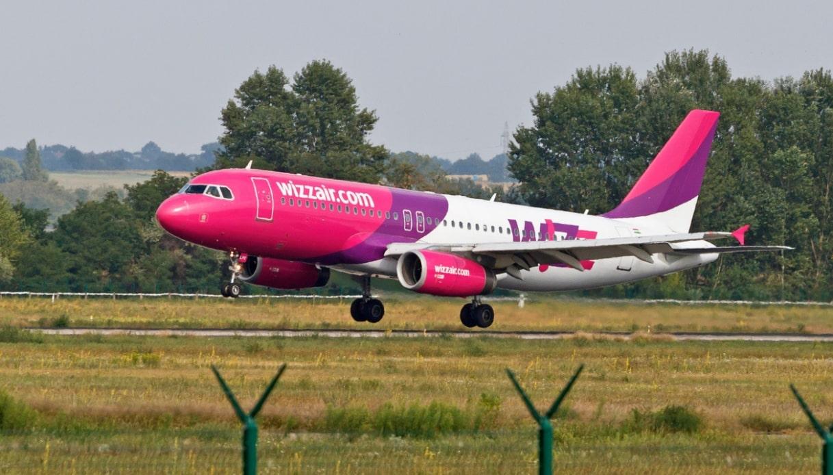 Come funziona e quanto costa l'imbarco prioritario con Wizz Air