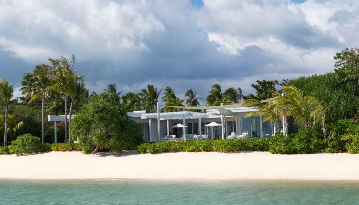 banwa private island resort
