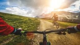 Piste ciclabili e itinerari cicloturistici in Italia