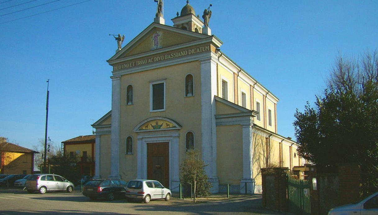 Chiesa Gradella