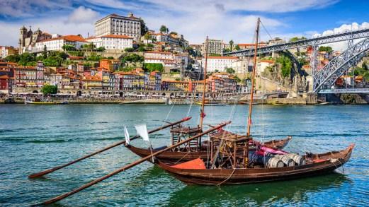 Le tappe imperdibili per un viaggio a Porto di 5 giorni