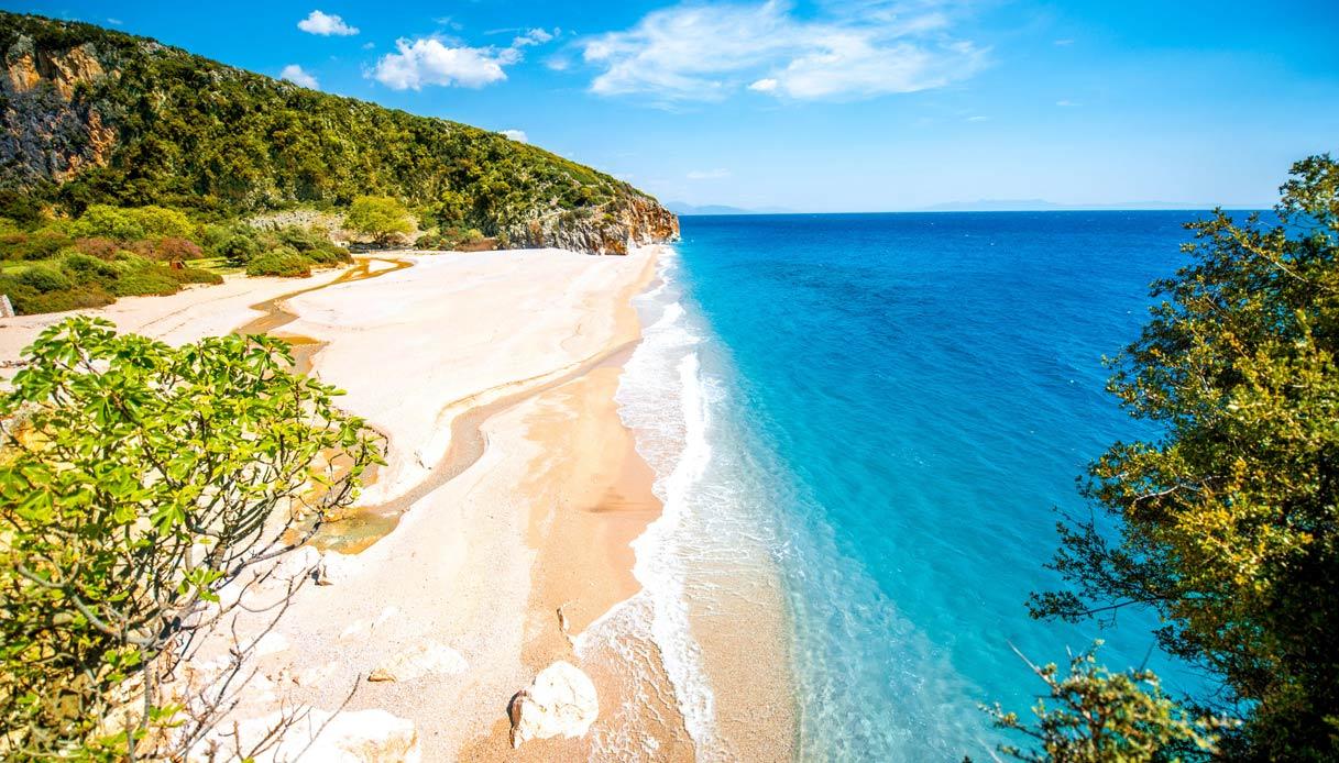 Gjipe-spiaggia-albania