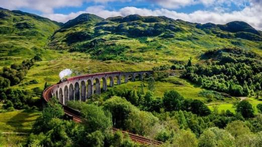 Il giro del mondo in treno, le tappe più belle