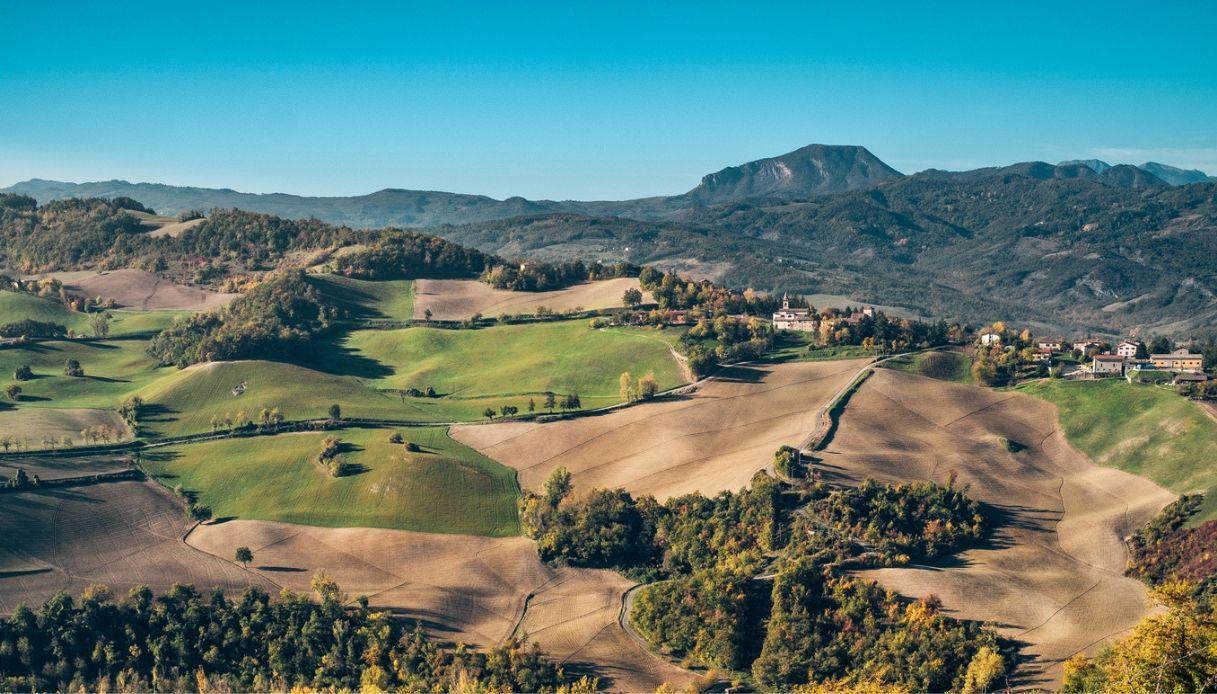"""In Emilia Romagna, gli itinerari """"tra santi e falsi dei"""""""