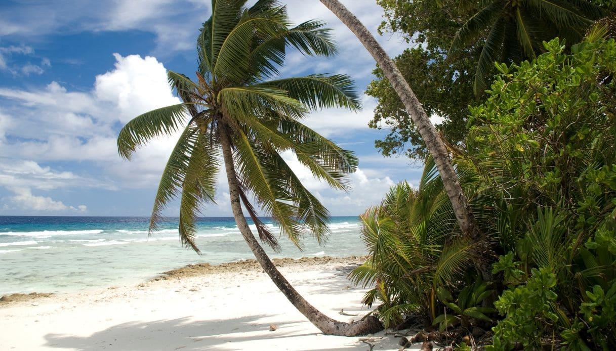 isole chagos