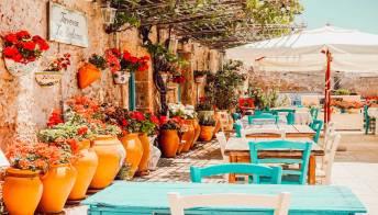 I colori di Marzamemi: il paesino più fotografato della Sicilia