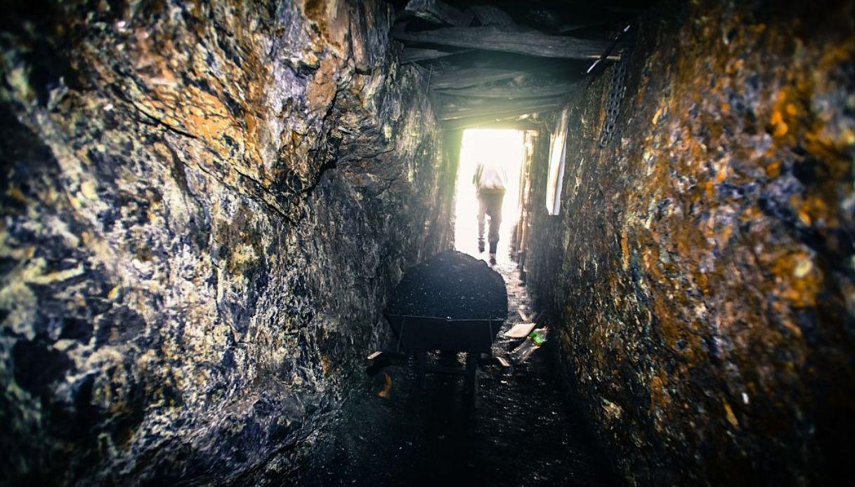 miniere d'oro La Rinconada