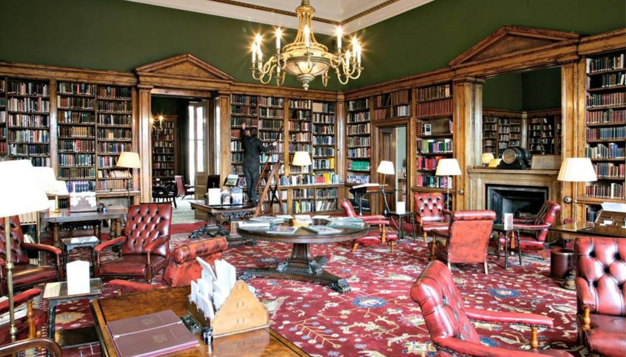 Oxford and Cambridge Club