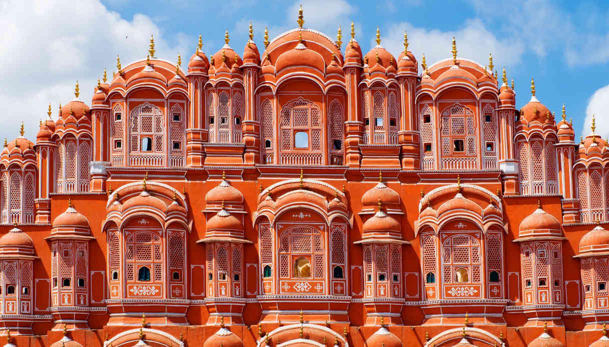 Viaggio a Jaipur nel Triangolo d'oro