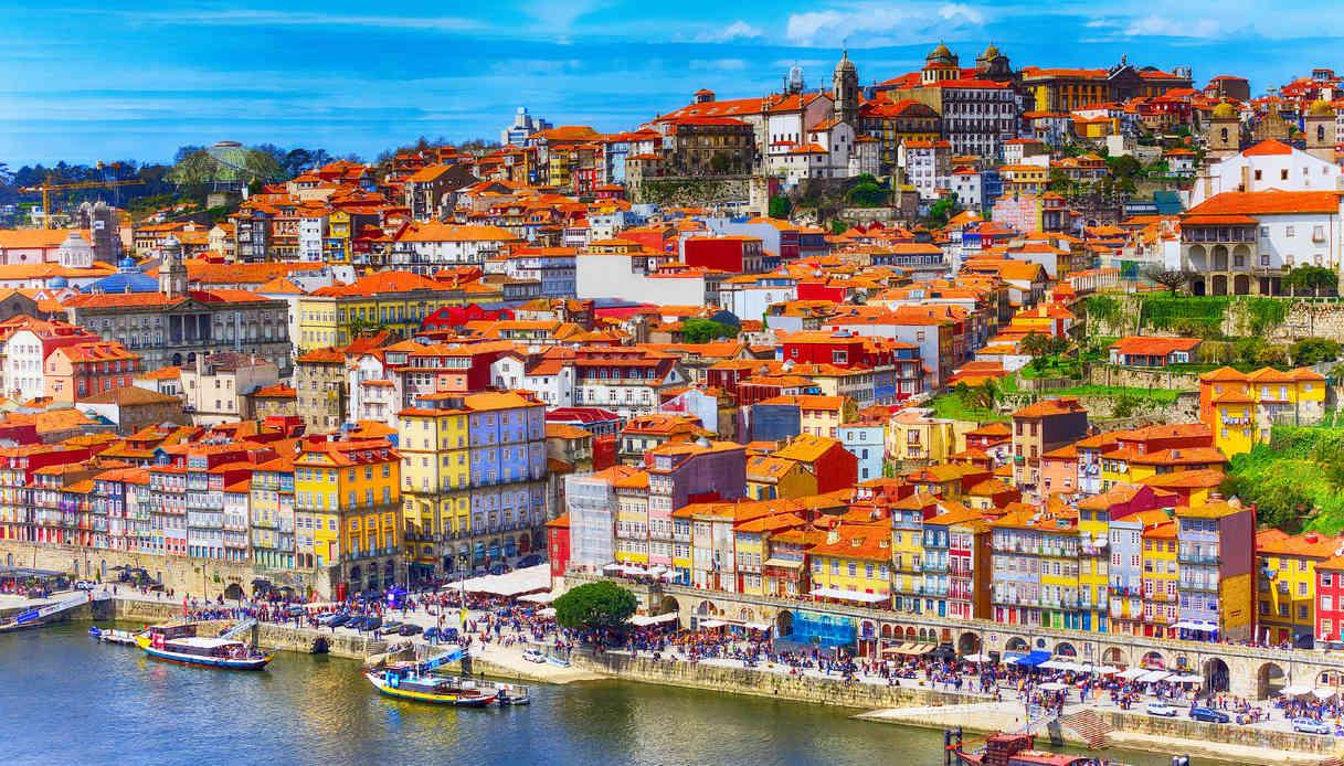 Visitare Porto in 5 giorni
