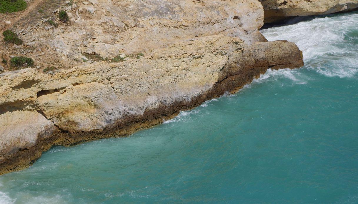 sette valli sospese Algarve
