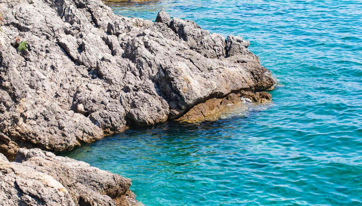 Scogli dell'Isola di Krk