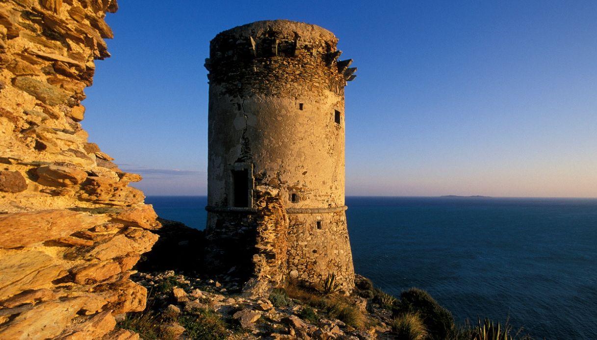 torre ciana
