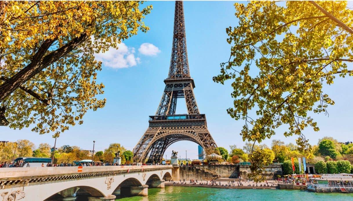 Un enorme parco attorno alla Tour Eiffel cambierà il volto di Parigi