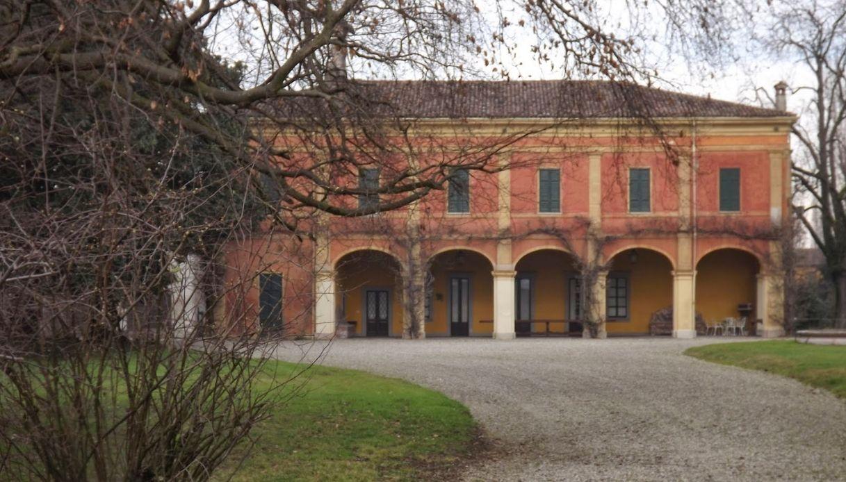 Villa Maggi