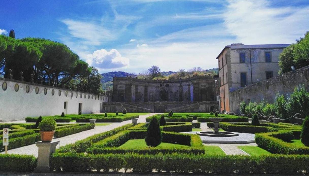 Monte Porzio Catone Cosa Vedere ville tuscolane: villa mondragone, monte porzio catone