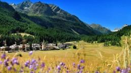 10 borghi di montagna in cui fuggire dal caldo