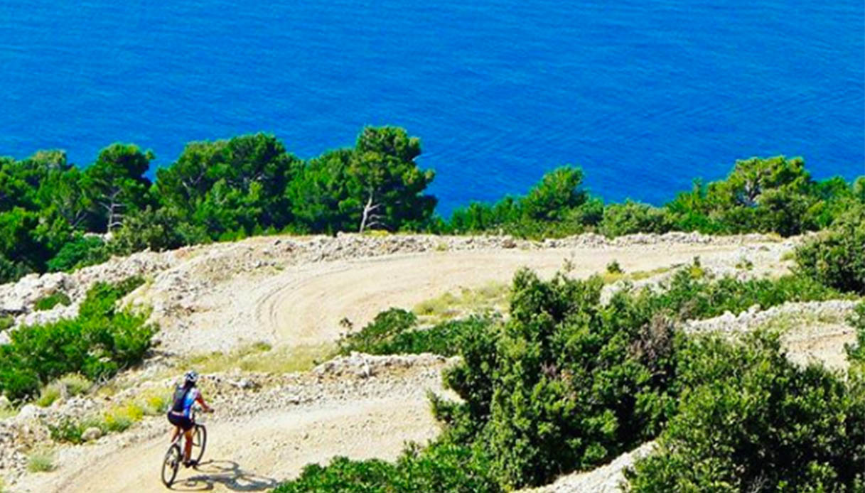 Adriabike, viaggi in bici