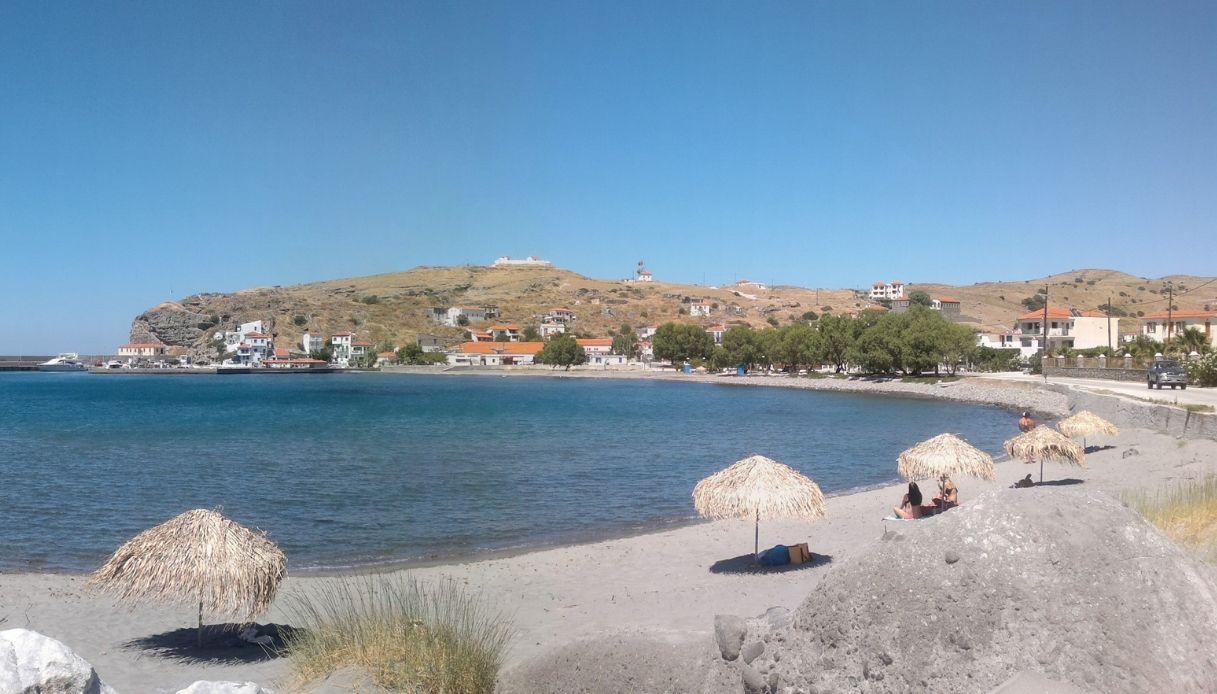 Agiostrati, l'isola greca delle Egadi tra natura e spiagge bellissime