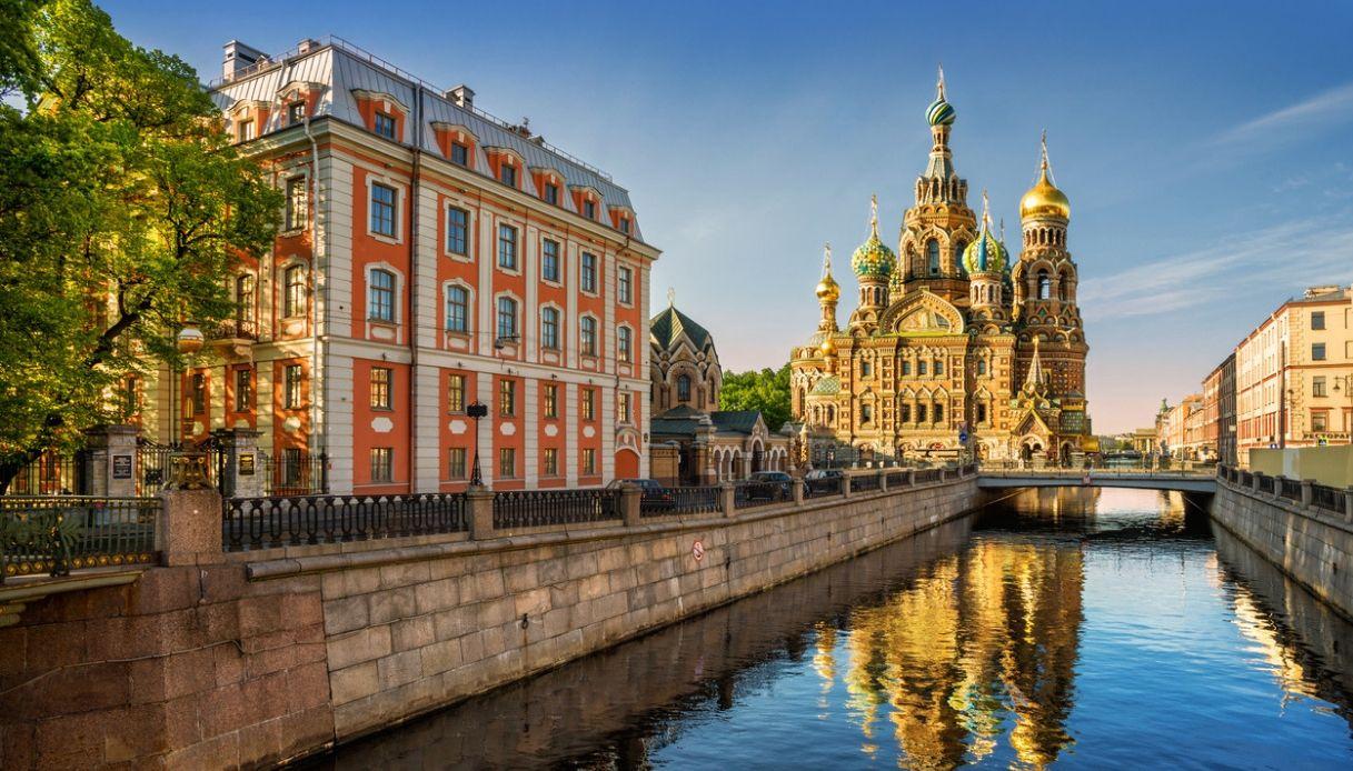Canale di Saimaa: in crociera dalla Finlandia alla Russia senza visto