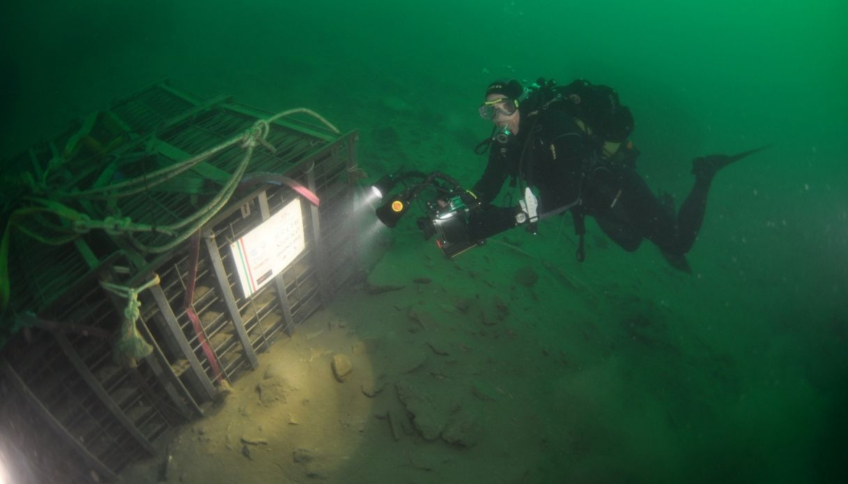 cantina subacquea