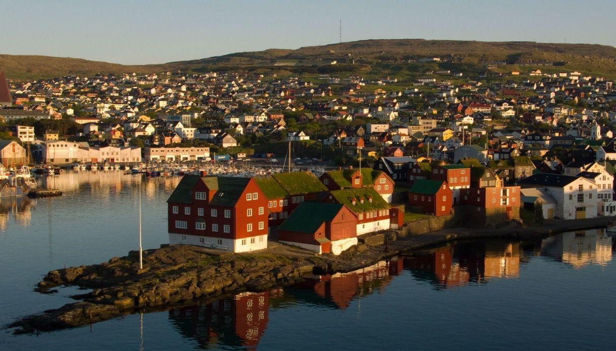 Cosa fare a Tórshavn, la piccola capitale delle Isole Faroe