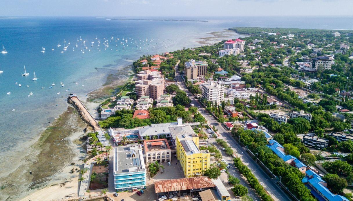Cosa vedere a Dar es Salaam, la più grande città della Tanzania