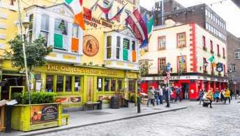 Dublino a luglio, festival ed eventi della capitale Irlandese