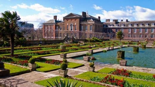 Londra apre i suoi giardini segreti: i più belli secondo SiViaggia