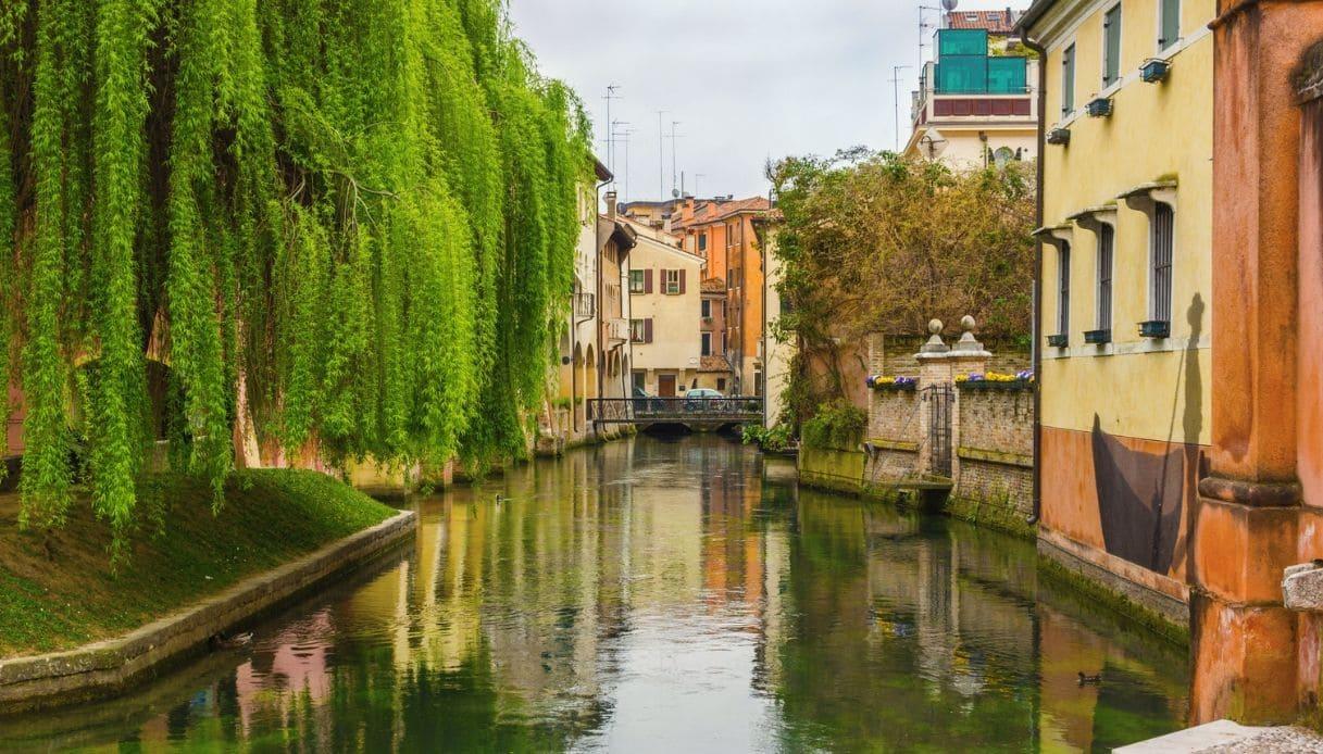 Il NYT consiglia di visitare Treviso, per fuggire alla folla di Venezia