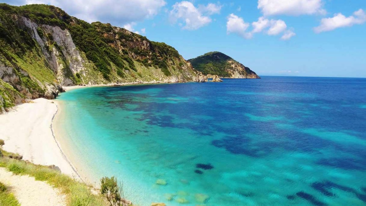 Isola d'Elba da vedere