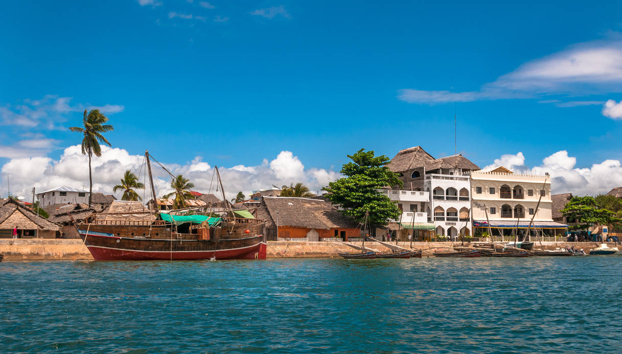 Isole africane: dove andare e quali scegliere