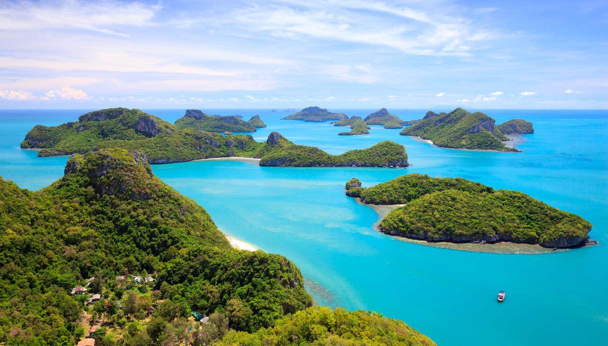 Le migliori escursioni di Koh Samui