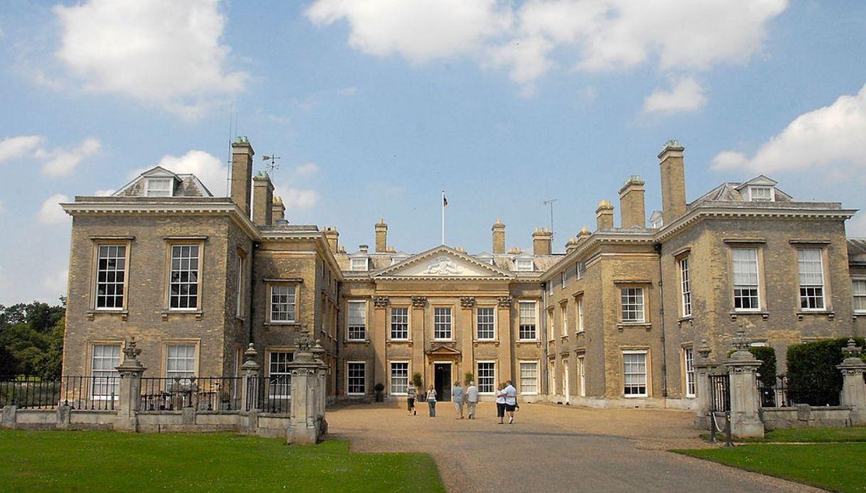La casa d'infanzia della principessa Diana apre ai turisti