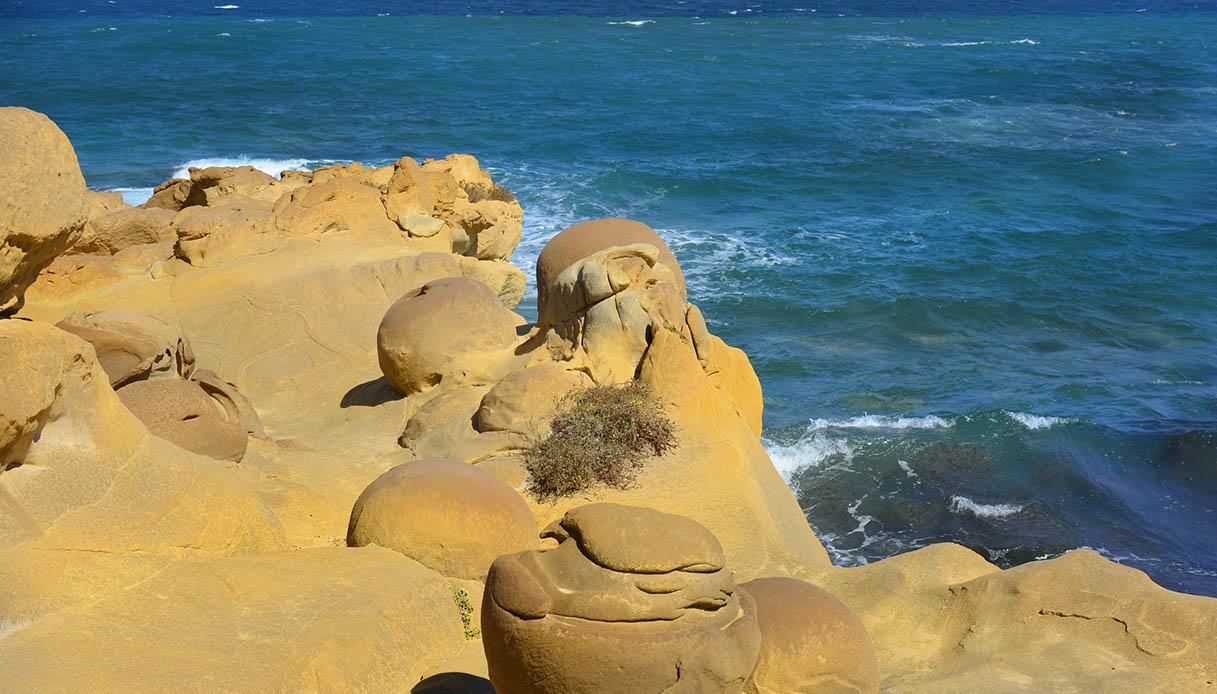 Sull'isola di Lemno, alla scoperta della Grecia più autentica