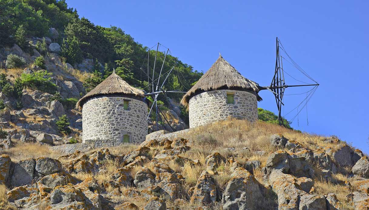 lemno, isola greca autentica