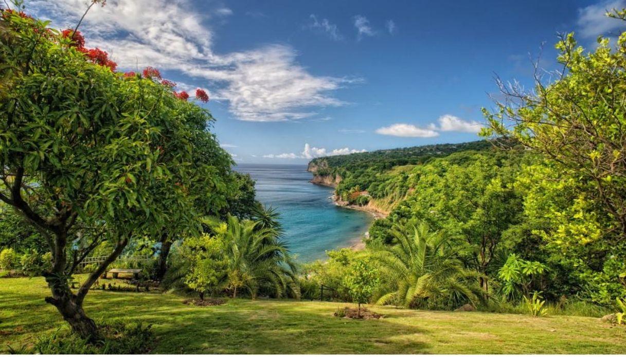 Montserrat Antille