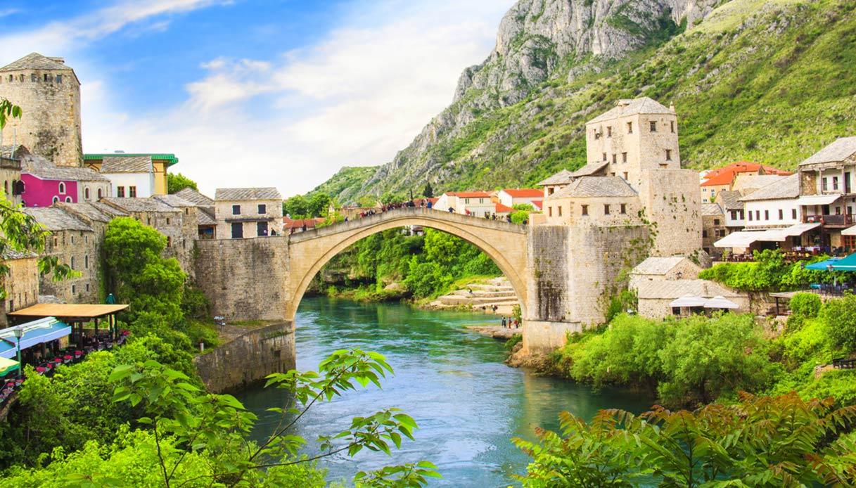 5 cose da vedere a Mostar