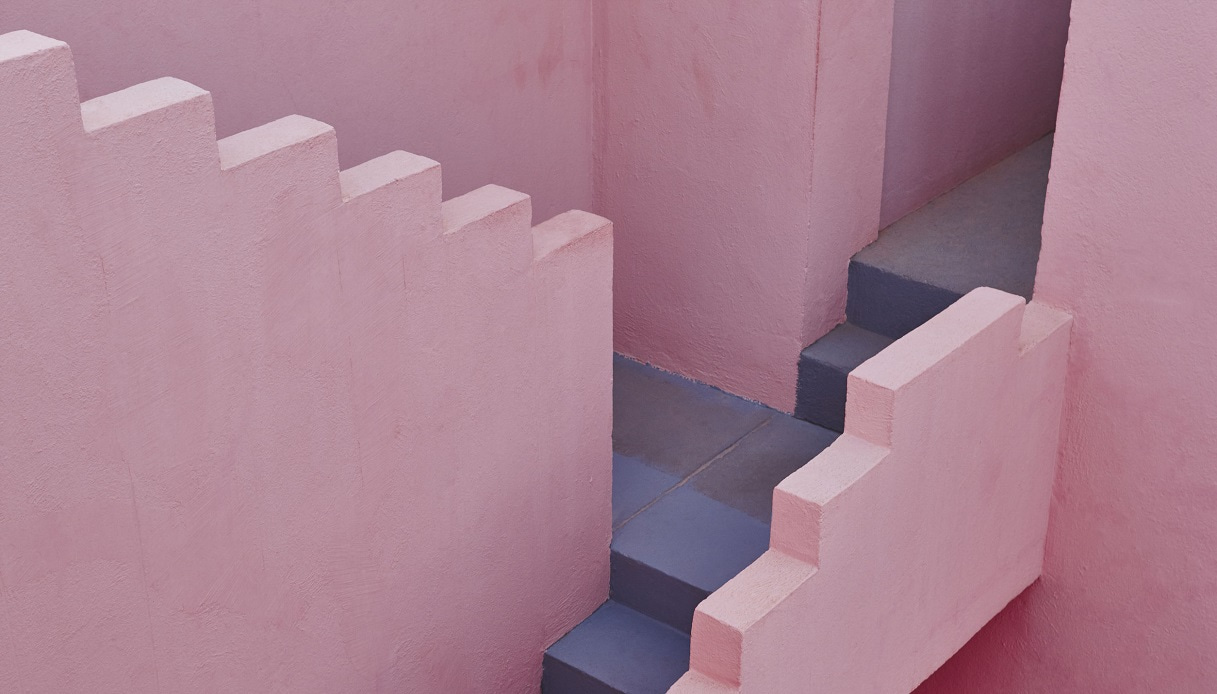 Scale rosa